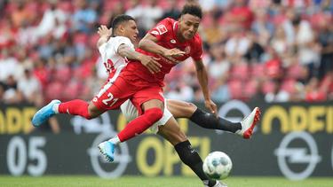 Mainz 05 erreichte den zweiten Platz des Test-Turniers