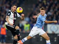 Juve trifft auf Lazio im Supercopa-Finale