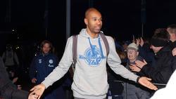 Derby-Held Naldo fiebert mit dem FC Schalke 04 mit
