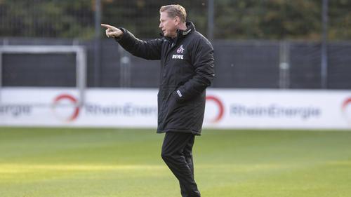 Knacken Markus Gisdol und der Effzeh den FC Bayern?