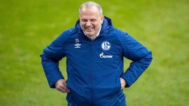 Lockt Jochen Schneider noch einen Flügelstürmer zum FC Schalke 04?