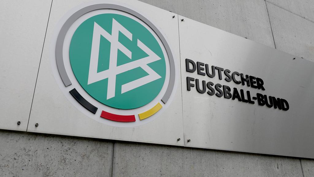 Der DFB hat die Bundesnotbremse kritisiert