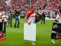Thomas Bröker spielt künftig für den MSV Duisburg