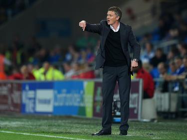 Ole Gunnar Solskjær kehrt als Trainer zu Molde FK zurück