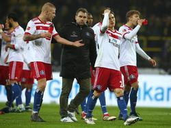 Der HSV taumelt der 2. Liga weiter mit Vollgas entgegen