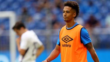 Thilo Kehrer verlässt den FC Schalke 04