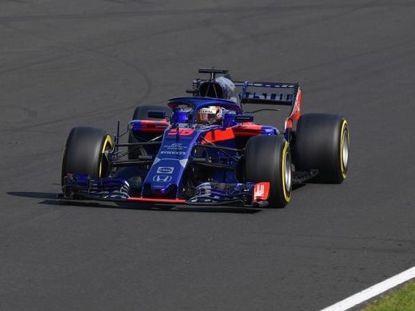 Toro Rosso und Red Bull pflegen eine enge Beziehung in der Formel 1
