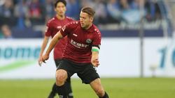 Hannover läuft gegen Berlin mit einem Sondertrikot auf