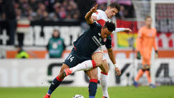 Der VfB Stuttgart musste sich dem 1. FSV Mainz 05 geschlagen geben