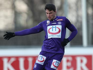 Sebastian Boenisch wird von der Austria nicht verpflichtet