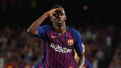 Muss sich Ousmane Dembélé auf die Suche nach einem neuen Klub machen?