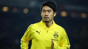 BVB-Abschied von Shinji Kagawa nimmt Formen an