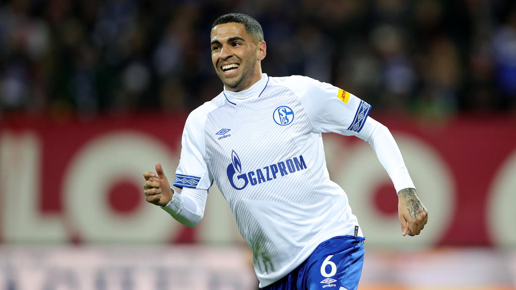 FC-Schalke-Profi Mascarell soll den Königsblauen erhalten bleiben