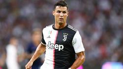 Cristiano Ronaldo kann sich fortan wieder voll auf den Fußball konzentrieren