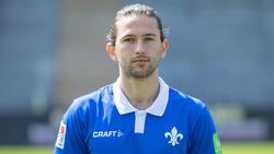 Julian von Haacke verlässt den SV Darmstadt endgültig