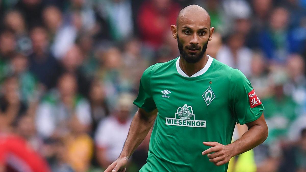 Ömer Toprak wechselte im August zum SV Werder