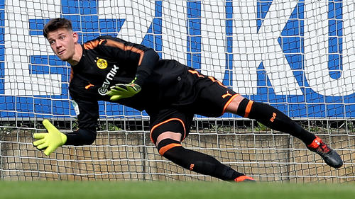 BVB mit Jonas Hupe gegen den FC Barcelona?