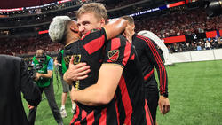 Julian Gressel greift mit Atlanta nach dem MLS-Titel