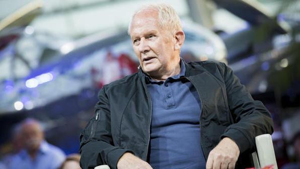 Helmut Marko gefällt die enge Verbindung zwischen FIA und Ferrari nicht