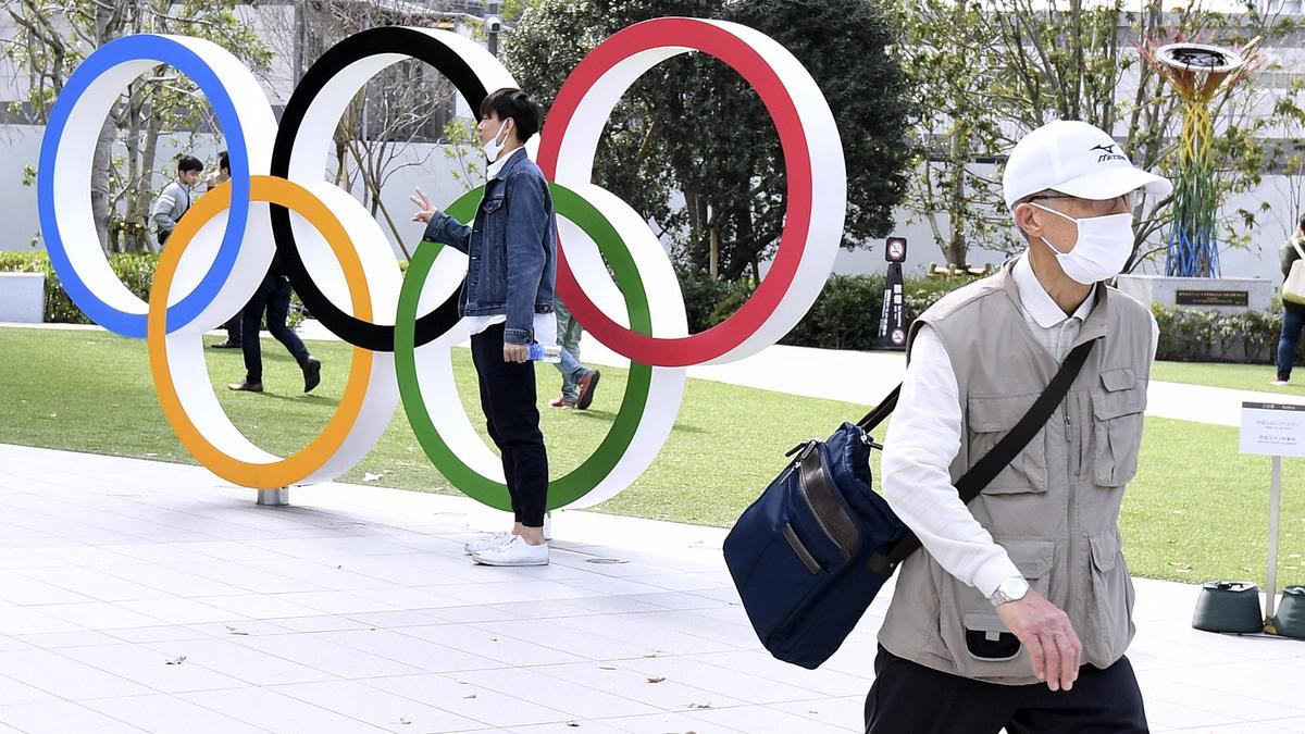 Eine Olympia-Verschiebung würde Tokio Milliarden kosten