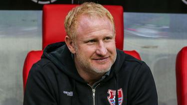 Heiko Vogel wird neuer Trainer in Gladbach
