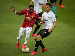 LASK bei United zu Gast