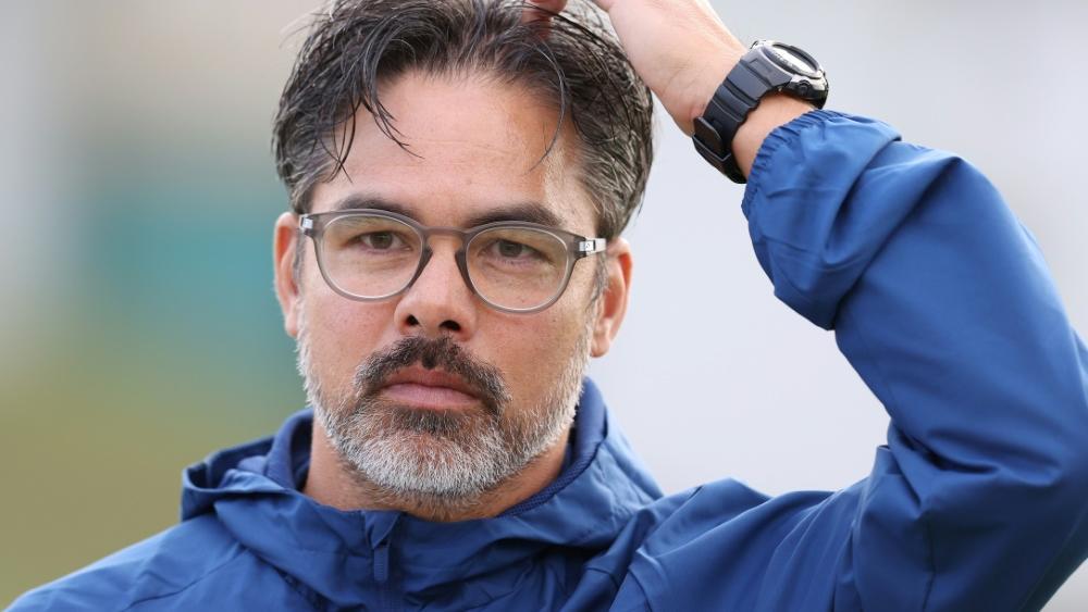 Daid Wagner muss gegen den FC Bayern die Abwehr des FC Schalke 04 umbauen