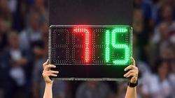 Die UEFA hat das Auswechselkontingent für die Nations League wieder erhöht