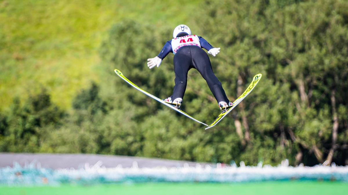 Die Skisprung-Saison steht vor Herausforderungen