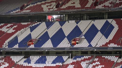 """Eine """"European Premier League"""" mit dem FC Bayern sorgt für wenig Begeisterung"""