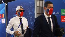 Kurzawa, Di María und neun andere PSG-Stars waren zeitweise eingesperrt