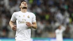 Wechselte 2019 von Eintracht Frankfurt zu Real Madrid: Luka Jovic