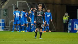 Die TSG Hoffenheim nutzte ihre Chancen eiskalt aus