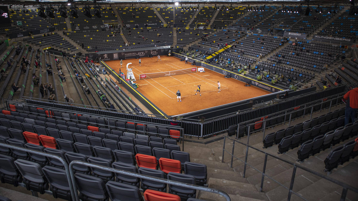 Erstmals seit 2002 wird am Hamburger Rothenbaum wieder ein WTA-Turnier ausgetragen