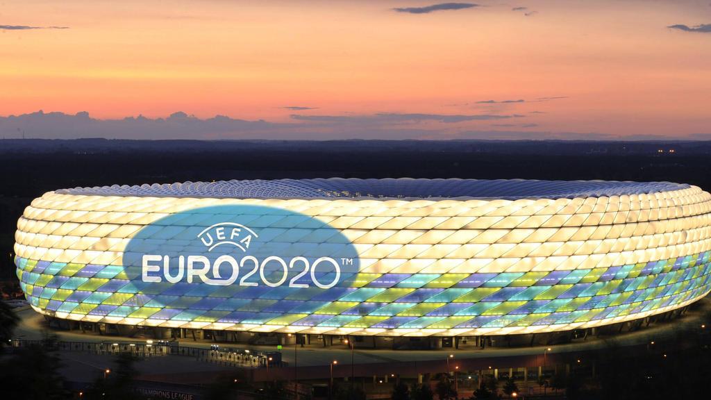Welche Spiele werden in München stattfinden?