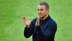 Hansi Flick hatte nach seinem Abschied vom FC Bayern einige lukrative Angebote