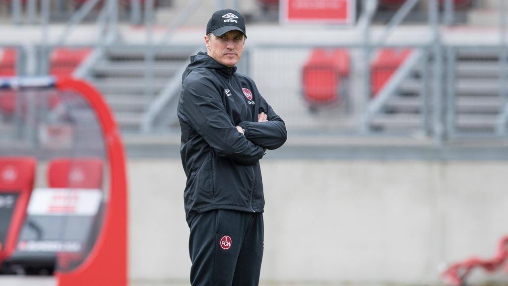 Wird Tobias Schweinsteiger neuer Chefcoach beim HSV?