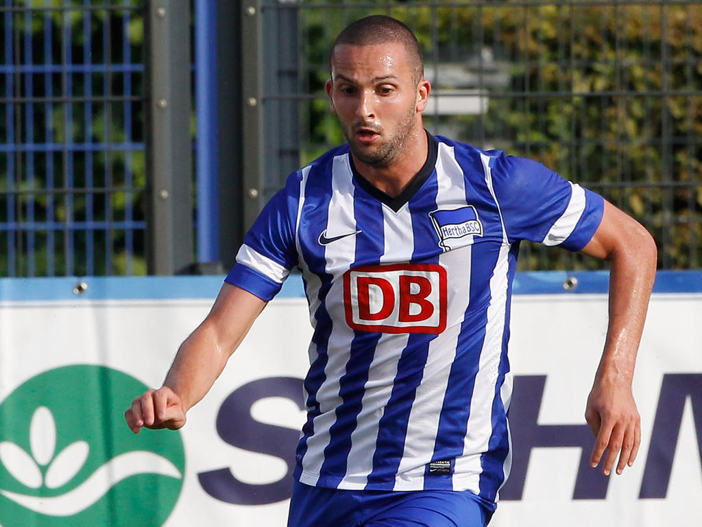 Ben Sahar wird von Hertha BSC an Arminia Bielefeld ausgeliehen