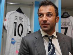 Alessandro Del Piero traut Podolski bei Inter viel zu