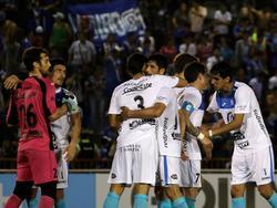 Juventud erkämpft gegen Emelec ein Unentschieden