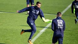 Leonardo Spinazzola stand angeblich vor einem Wechsel zum BVB