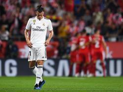 Bale vuelve a estar disponibles para Lopetegui. (Foto: Getty)