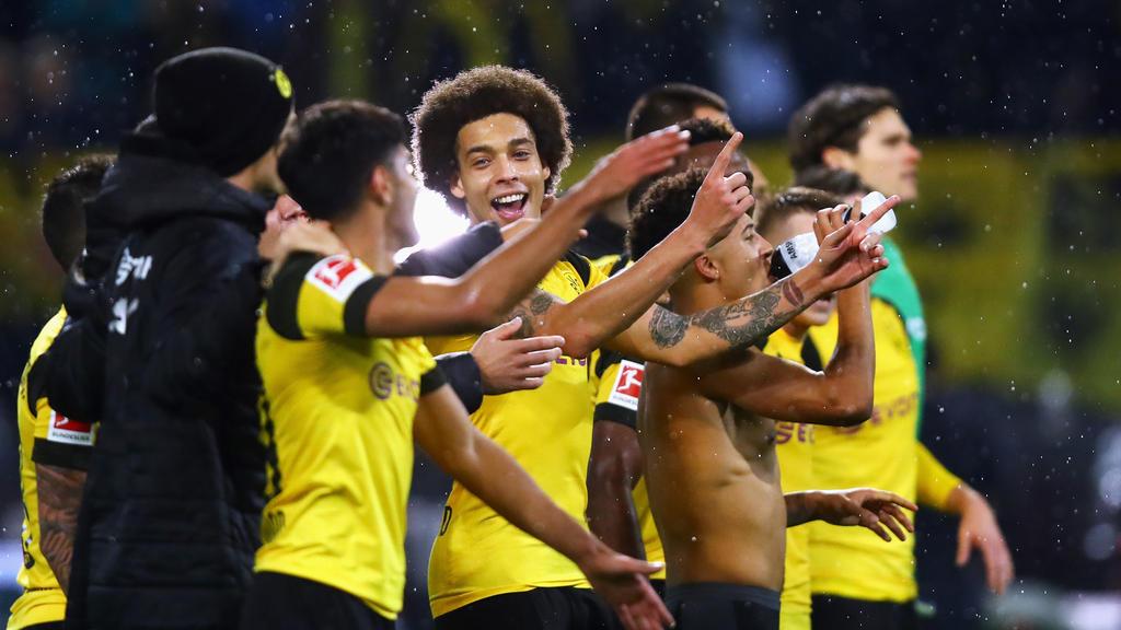 Deine Stimme ist gefragt: Wer ist der beste Sommer-Transfer der Bundesliga?