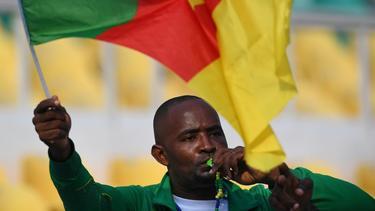Kamerun wird nicht Gastgeber des Afrika-Cups 2019
