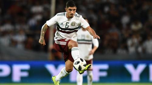 Victor Guzmán wird mit dem BVB in Verbindung gebracht