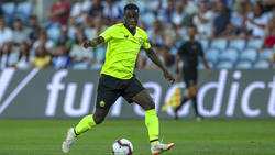 Zieht es Jonathan Bamba zum FC Schalke?