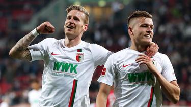 Braucht dringend ein Erfolgserlebnis: Der FC Augsburg