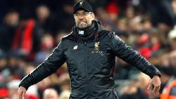 Könnte mit dem FC Liverpool auf den FC Bayern oder den BVB treffen: Jürgen Klopp