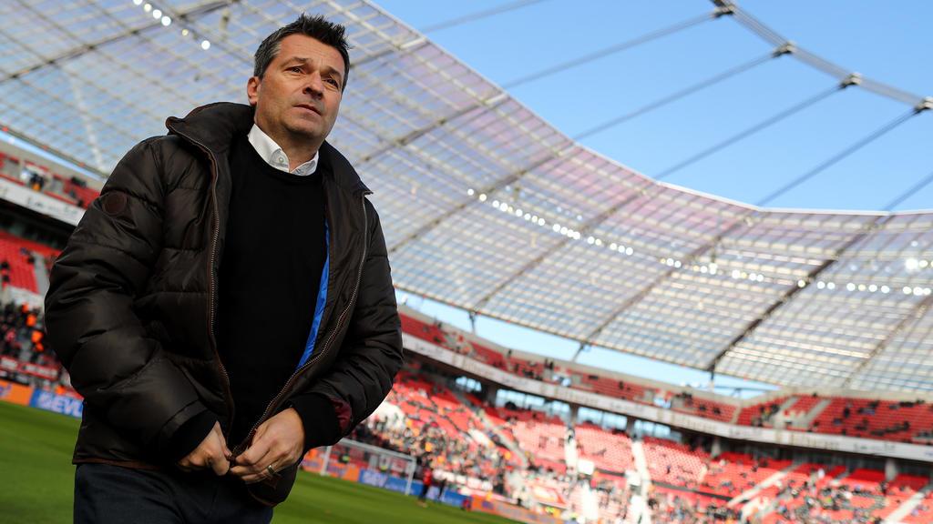 Christian Heidel verteidigt die Transferpolitik des FC Schalke 04