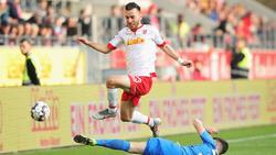 Sargis Adamyan wechselt zur TSG Hoffenheim